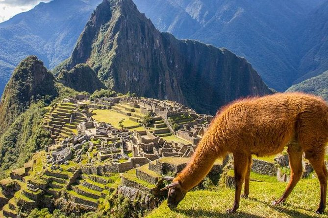 Machu Picchu Sacred Valley Connection