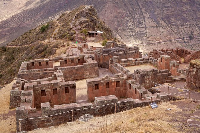 Sacred Valley Complete Tour (Full Day)