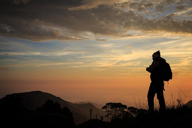 Trekking Cerro Kennedy 2 dias