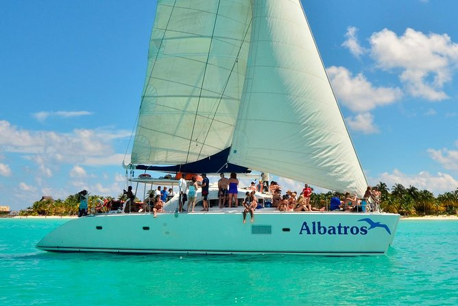 Isla Mujeres Top Tour, Musa Snorkel, Food And Drinks Included, Optional Transfer