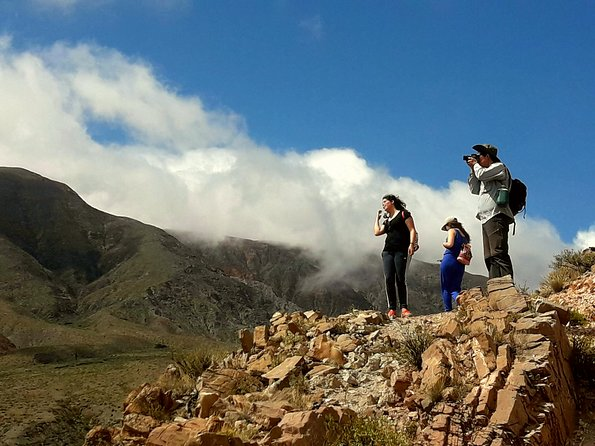 Trekking Purmamarca