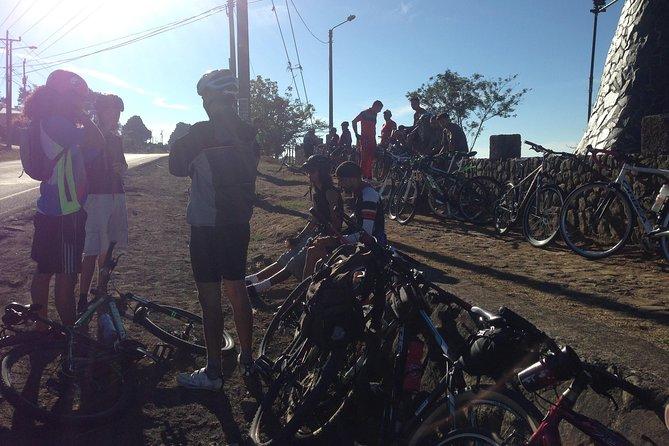 BiciTour, San Jose is Pura Vida