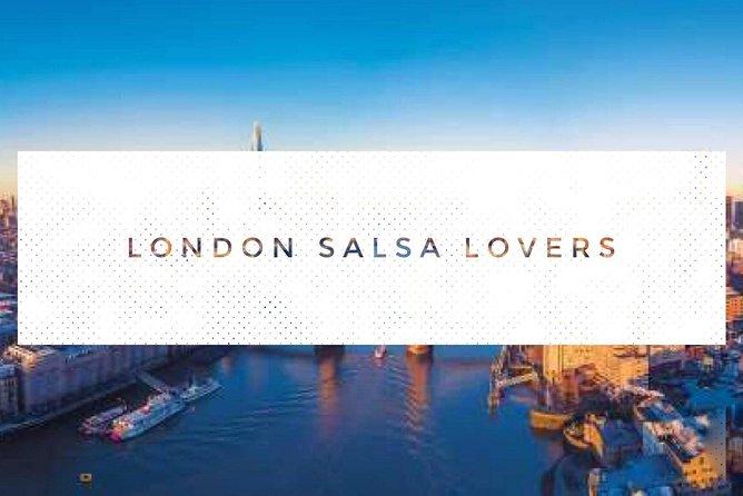 London Salsa Lovers dancing experience