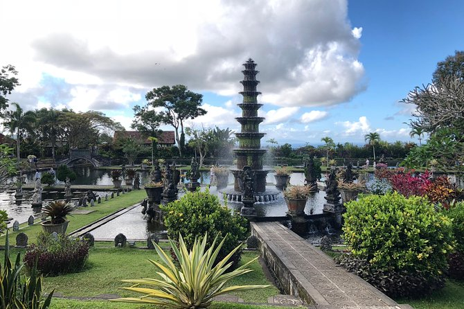 Lempuyang, Gates of Heaven & the Traditional Balinese Village of Penglipuran