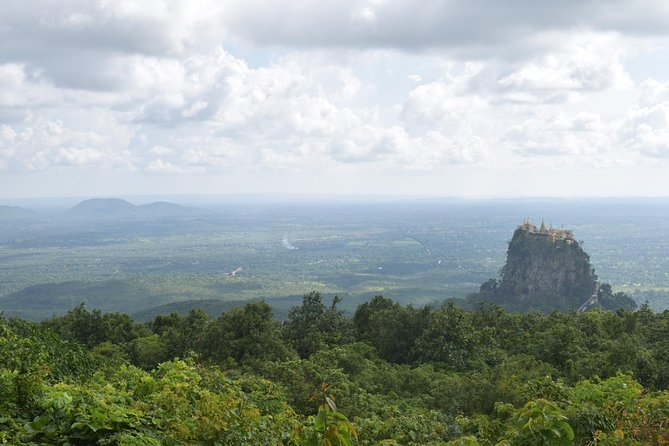 Private Day trip to Salay and Mt Popa photo 26
