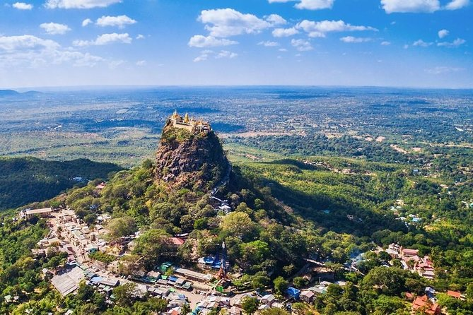 Private Day trip to Salay and Mt Popa photo 15