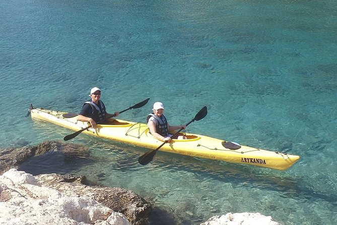 Sea Kayak Discovery Kekova