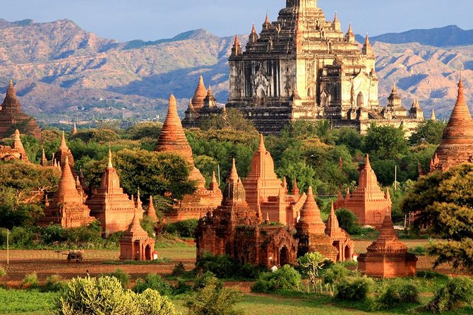 Private Full-Day Yangon City Tour with Thilawa Port Transfers photo 18