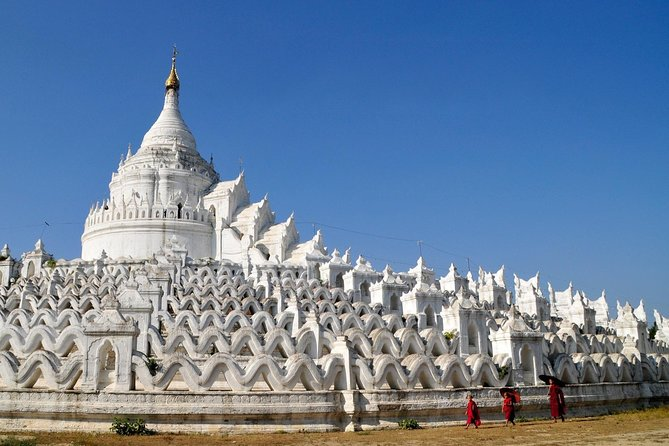 Private Full-Day Yangon City Tour with Thilawa Port Transfers photo 14