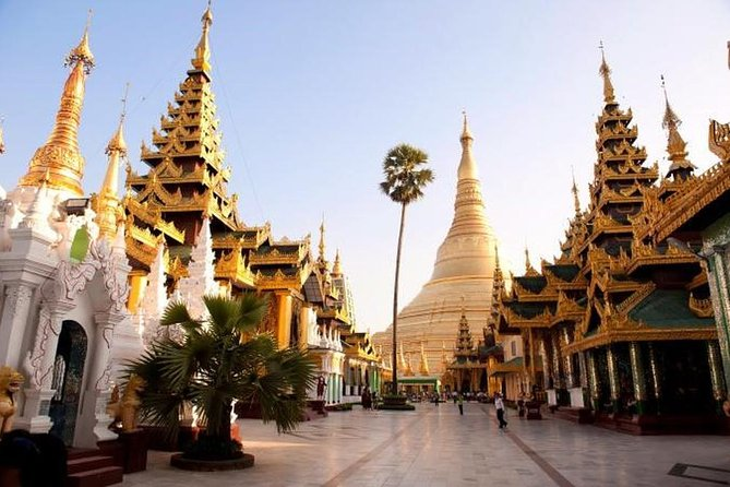 Private Full-Day Yangon City Tour with Thilawa Port Transfers photo 3