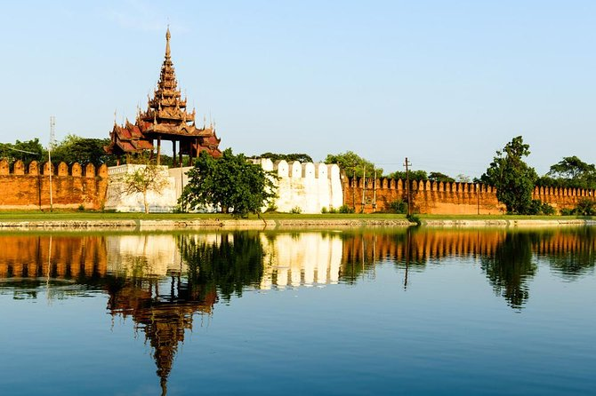 Private Full-Day Yangon City Tour with Thilawa Port Transfers photo 10