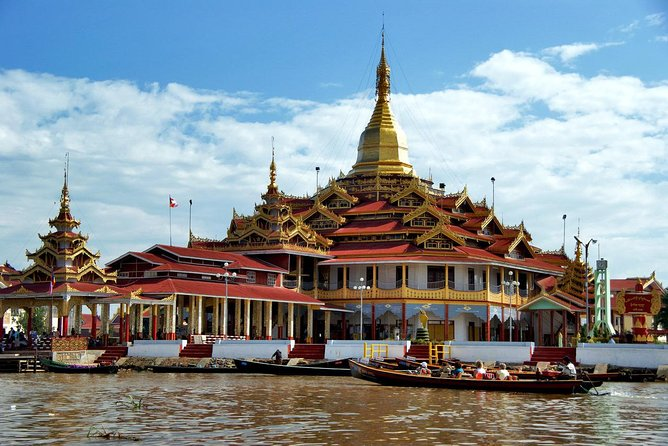Private Full-Day Yangon City Tour with Thilawa Port Transfers photo 7