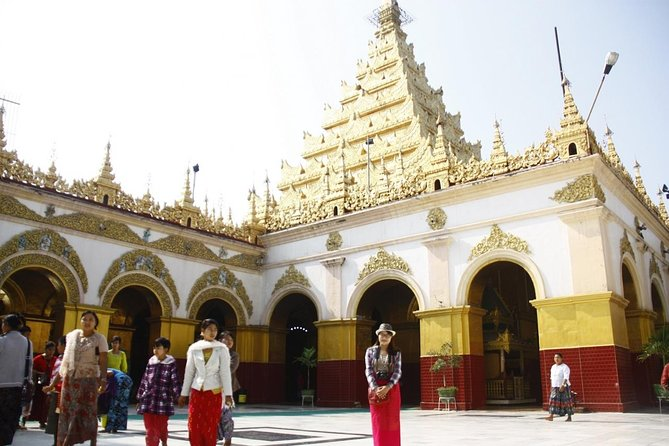 Private Full-Day Yangon City Tour with Thilawa Port Transfers photo 16
