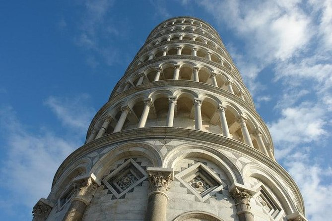 Shared Wine Tour in Chianti included stop In Pisa (see the Tower)-Ultimate Tour
