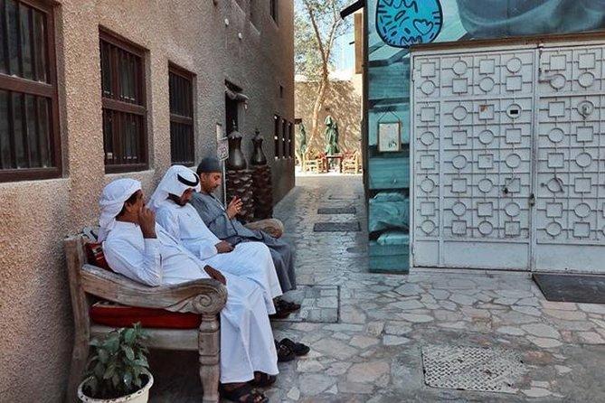 Private Dubai Impressive Highlight Tour With Lunch