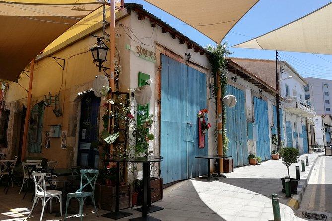The Walk Tour of Larnaca - Guided Walk Tour