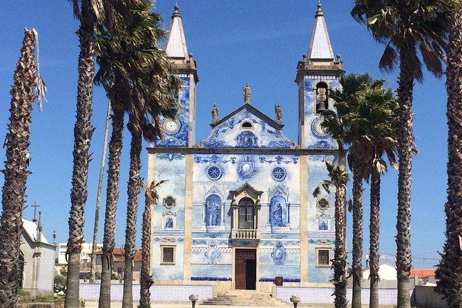 Aveiro Private Tour From Porto