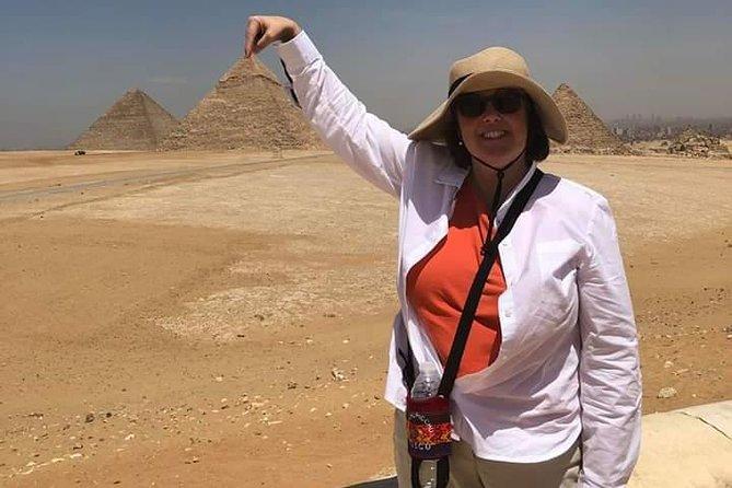 Personalized Private Day Trip of Giza Pyramids