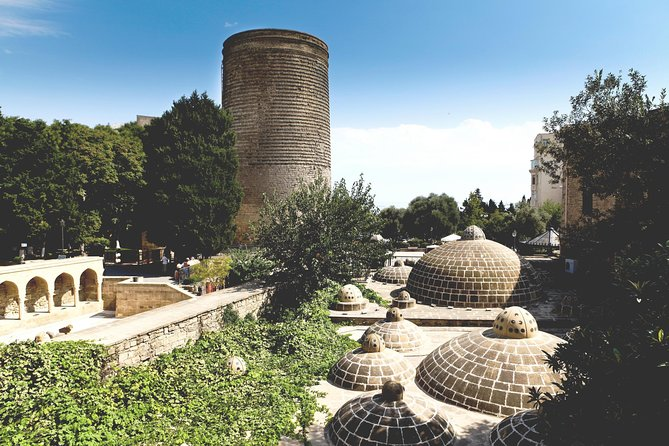 Baku Icheri Sheher (Old City) Tour