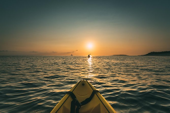 KAYAK & SUP SUNSET TOUR in ISTRIA