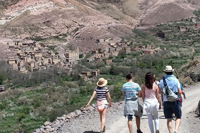 Day trip from Marrakech to atlas mountains photo 10