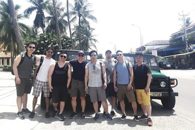 From Nha Trang To Mui Ne Day Trip | Private Transport