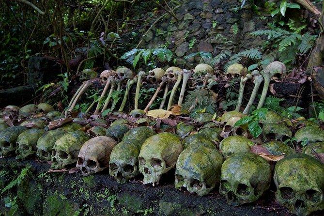 Learn Balinese Mystic & Death Ritual