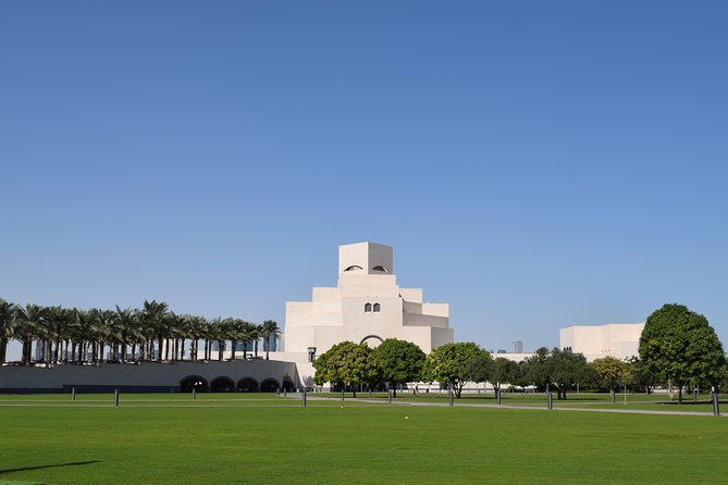 Story Behind The Doha City Tour 4 Hours