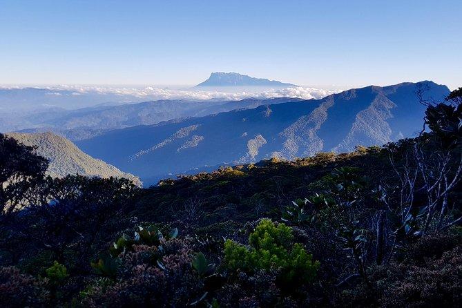 Mount Trusmadi Climb - 3 Days