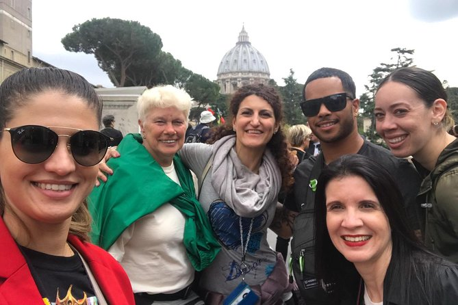 Private Customizable Rome Tour with Early Vatican Museums and Colosseum (8hrs) photo 18