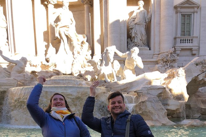 Private Customizable Rome Tour with Early Vatican Museums and Colosseum (8hrs) photo 7