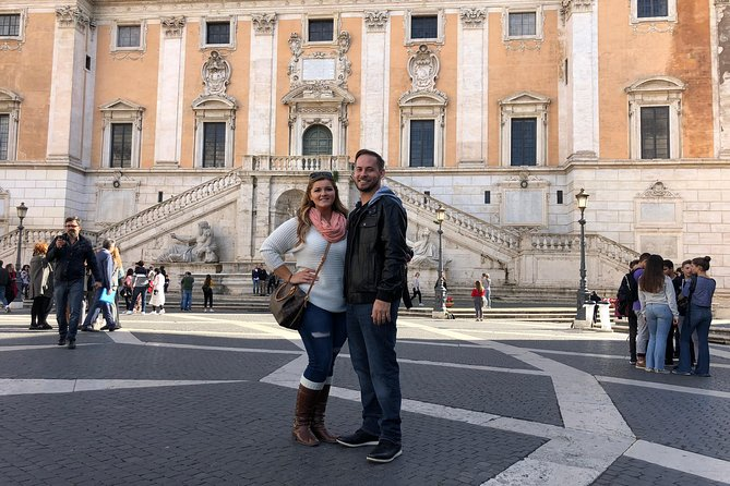 Private Customizable Rome Tour with Early Vatican Museums and Colosseum (8hrs) photo 2