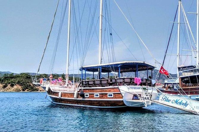 Beyond The 12 Islands Sailing Trip