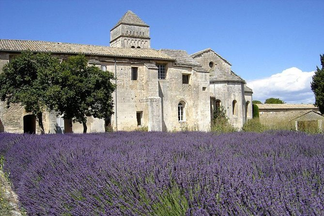 Saint Remy of Provence & Les Baux de Provence Minivan Tour