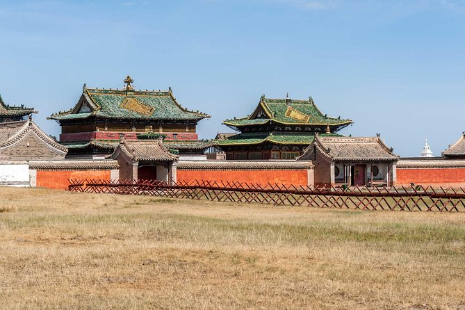 4 Days Tour: Central Mongolia