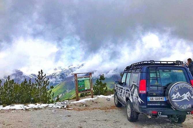 Thethi 1 Day Jeep Tours