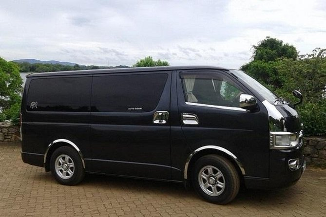 Taxi to airport from Colombo : Private tour