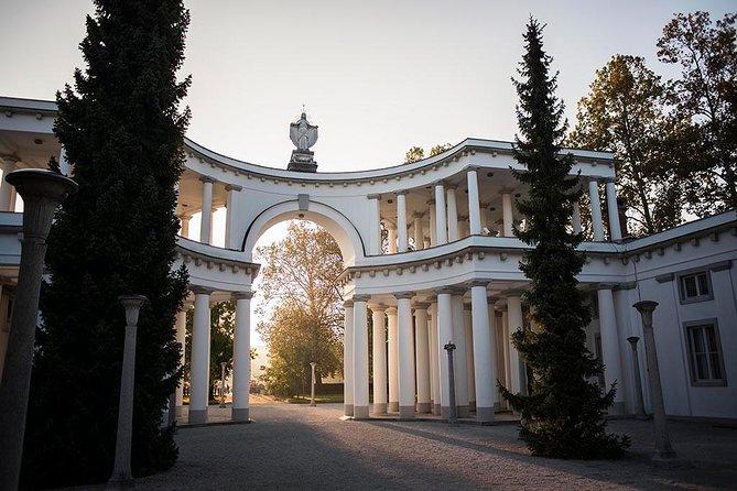 The Deadly Walk - Ljubljana Cemetery Tour