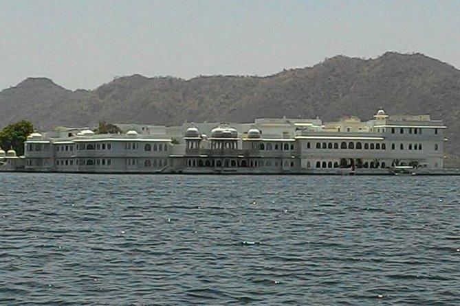 Private Full-Day Jaipur City Tour