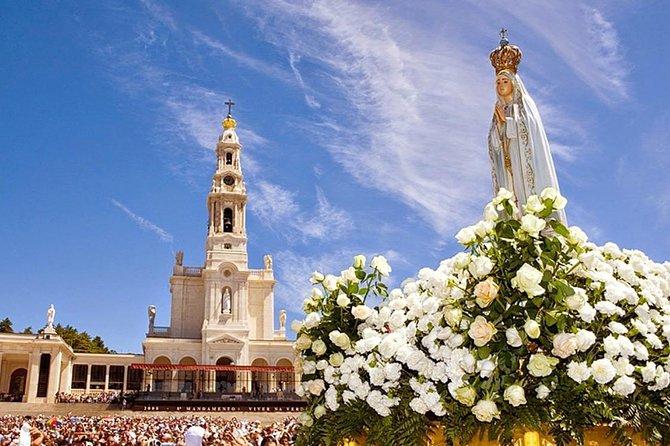 Fatima, Batalha, Nazare and Obidos