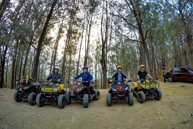 ATV Rental in Antigua Guatemala