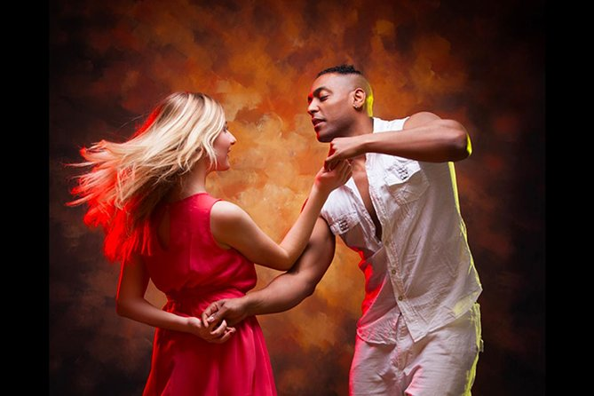 Las Palmas Salsa / Latin dancing experience!