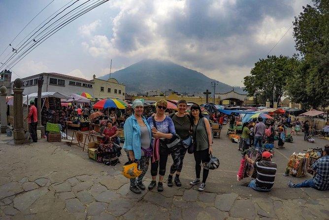 Antigua ATV Cultural Adventure
