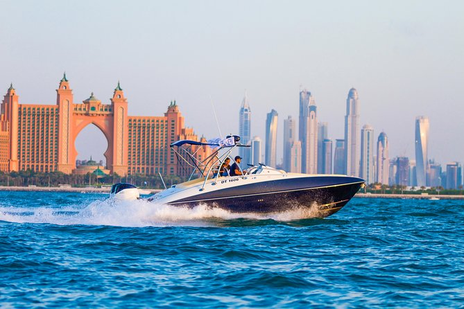 Dubai Private Sightseeing Cruise Tour photo 6