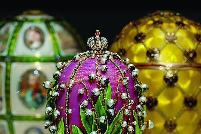 Fabergé Museum Guided Tour