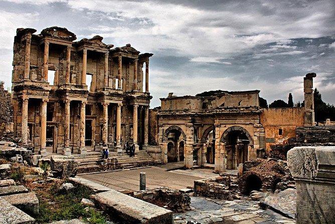 Classical Ephesus Tours