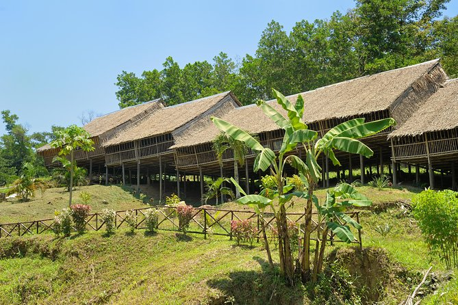 Longhouse Stay Cultural Experience - 2 Days photo 1