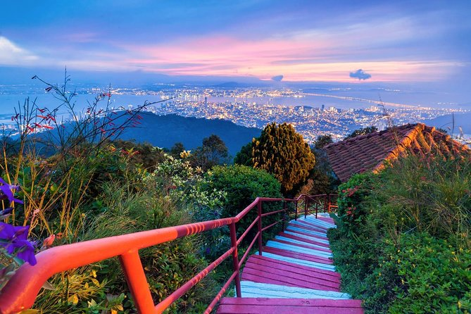 Penang Shore Excursion Day Trip with City Tour and Penang Hill (Fast Lane) photo 4