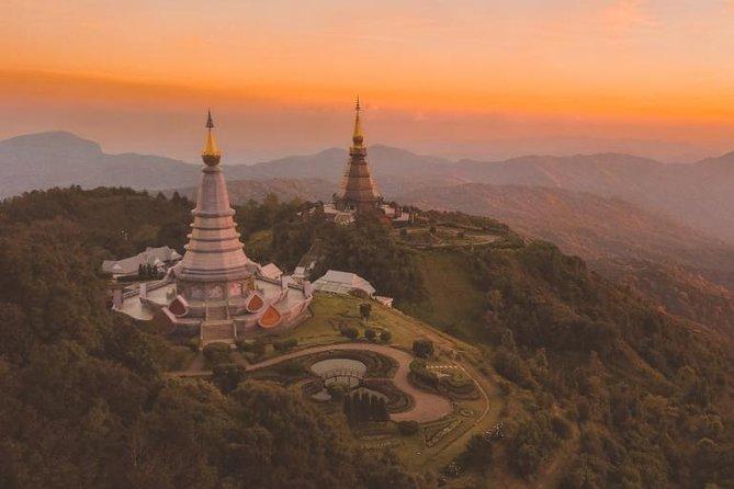 Doi Inthanon National Park: A Perfect Chiang Mai Day Trip Destination