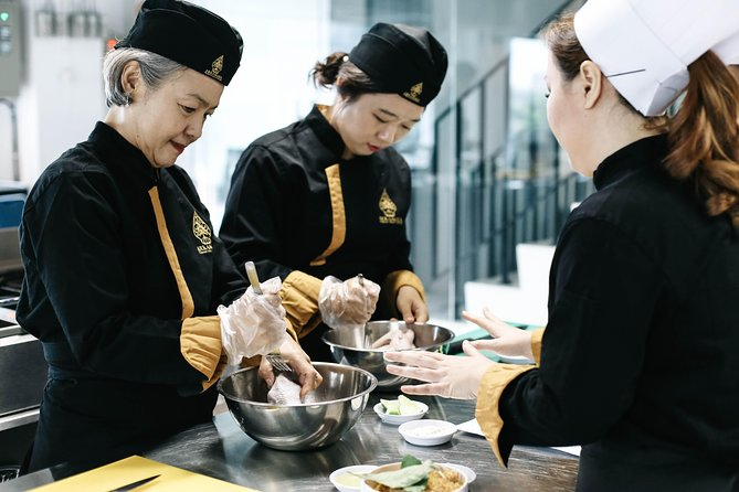 Tourist Program (Taste of Indonesia)
